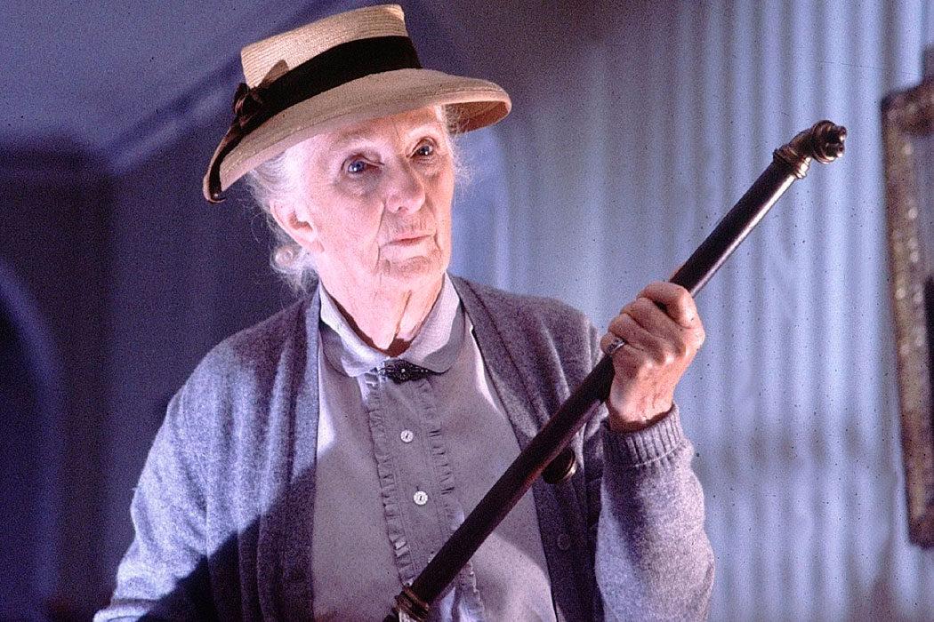 Miss Marple (1984)