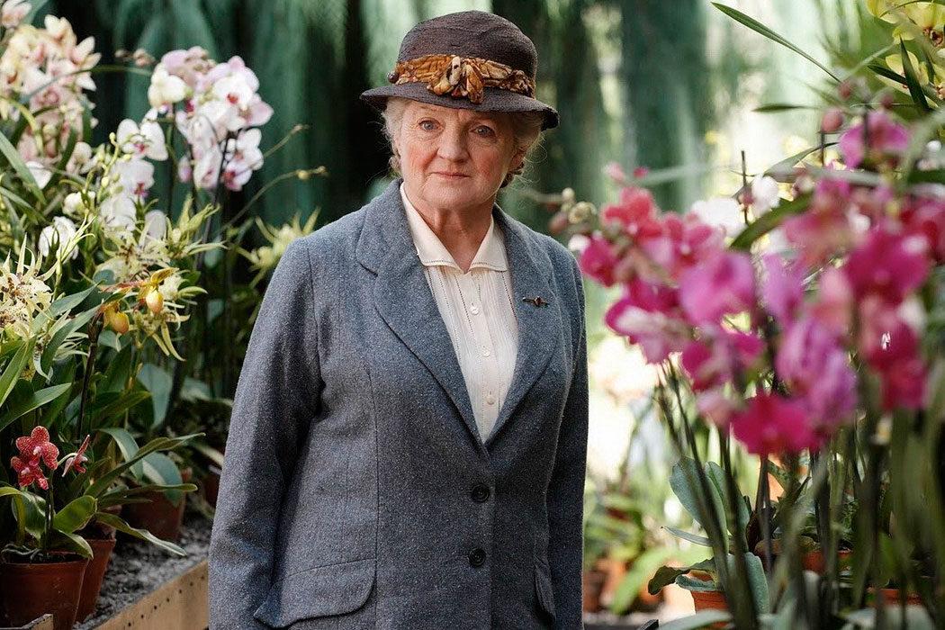 Agatha Christie's Marple (2004)