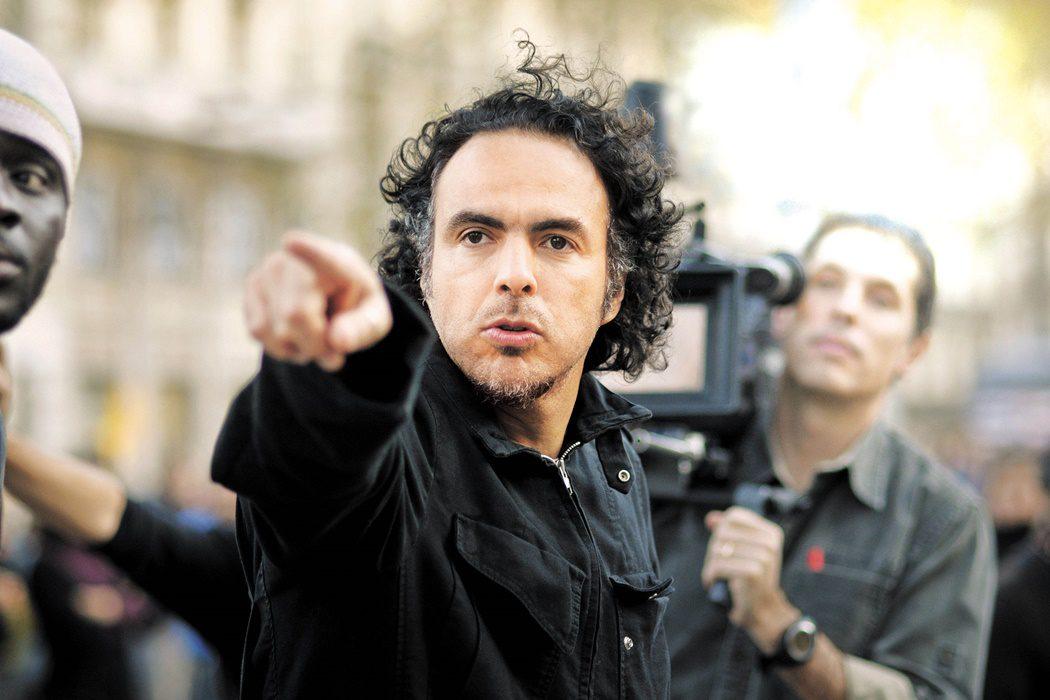 Iñárritu y la trilogía Miserias Humanas