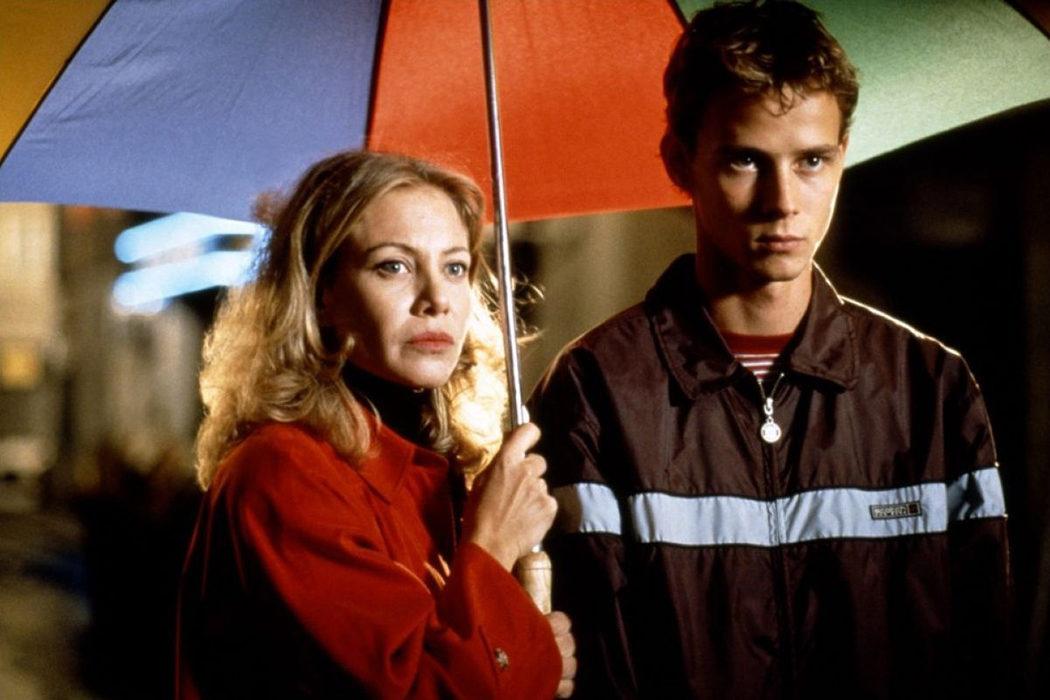 'Todo sobre mi madre' (1999)