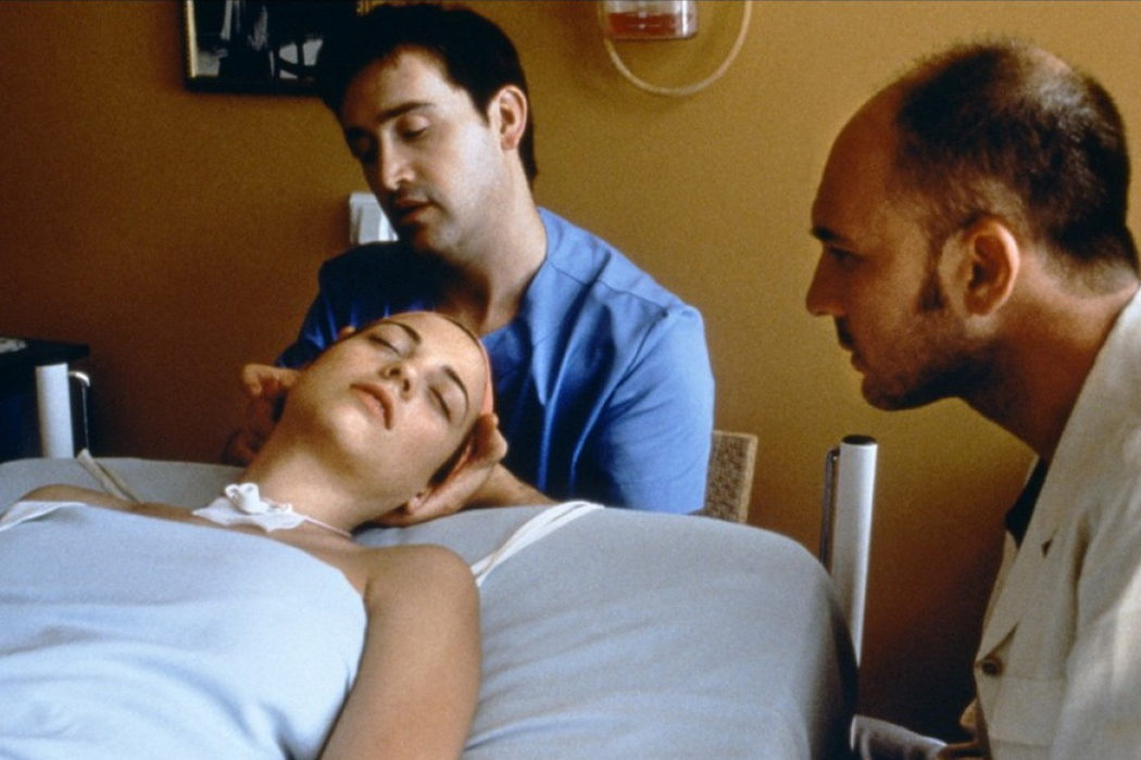 'Hable con ella' (2002)