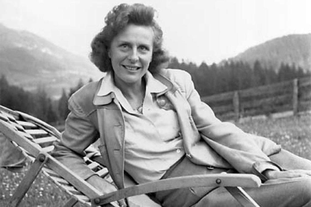 Los logros históricos de una mujer polémica