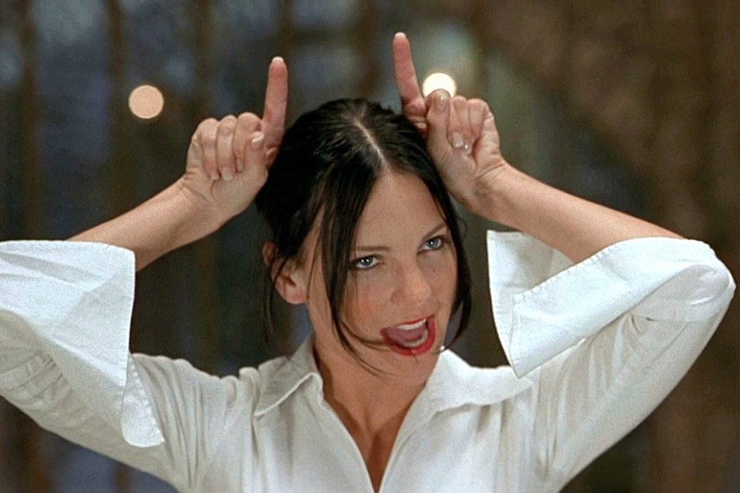Por ser Cindy Campbell en 'Scary Movie'