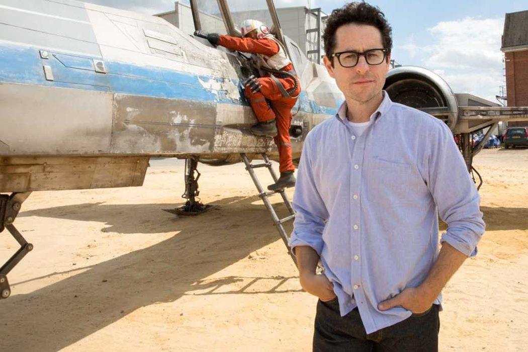 J.J. Abrams sólo dirigió los reboots de 'Stark Trek' para poder hacer 'Star Wars'