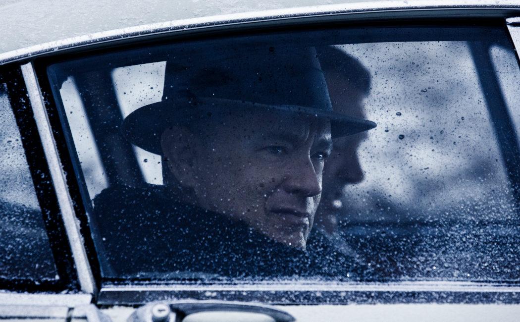 James B.Donovan (Tom Hanks en 'El puente de los espías')
