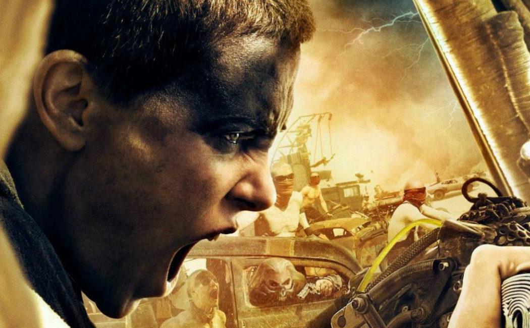 Imperator Furiosa (Charlize Theron en 'Mad Max: Furia en la carretera')