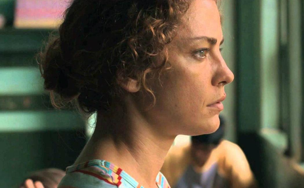 Paulina (Dolores Fonzi en 'Paulina')