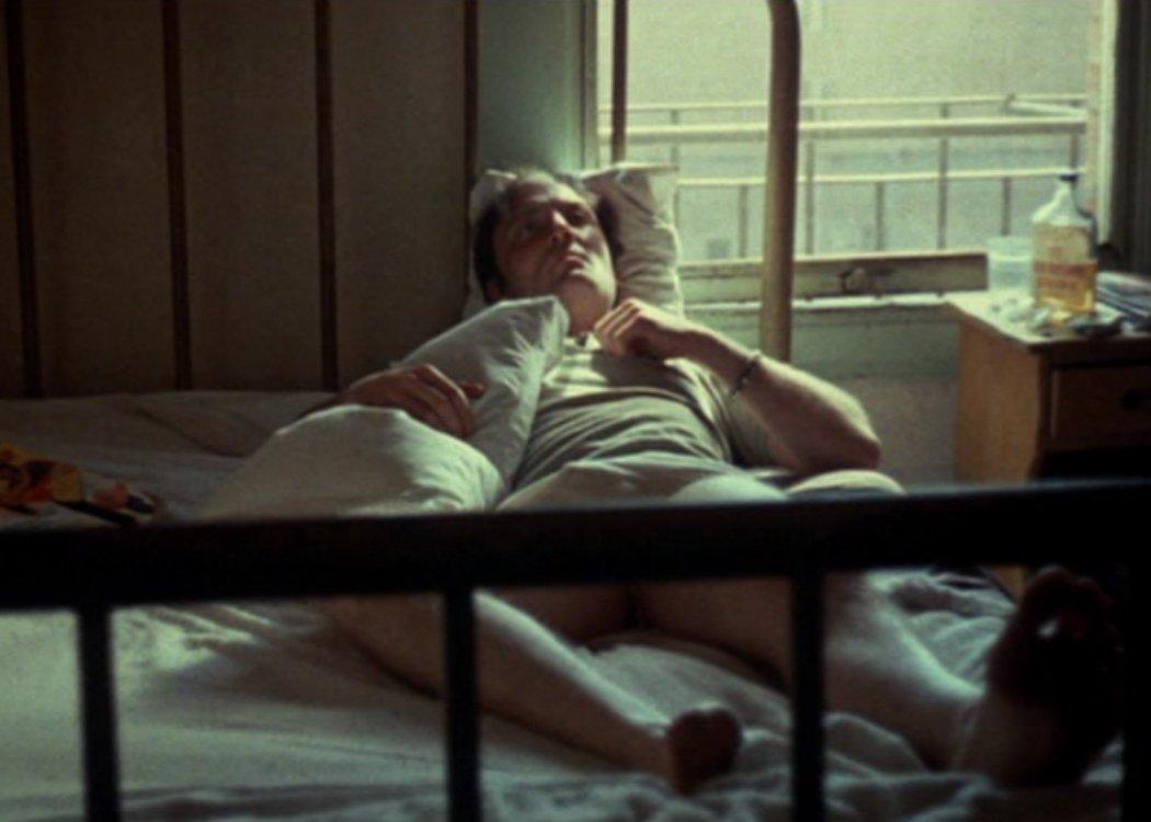 'Fat City' (1972)