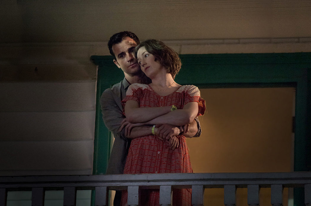 'The Leftovers'