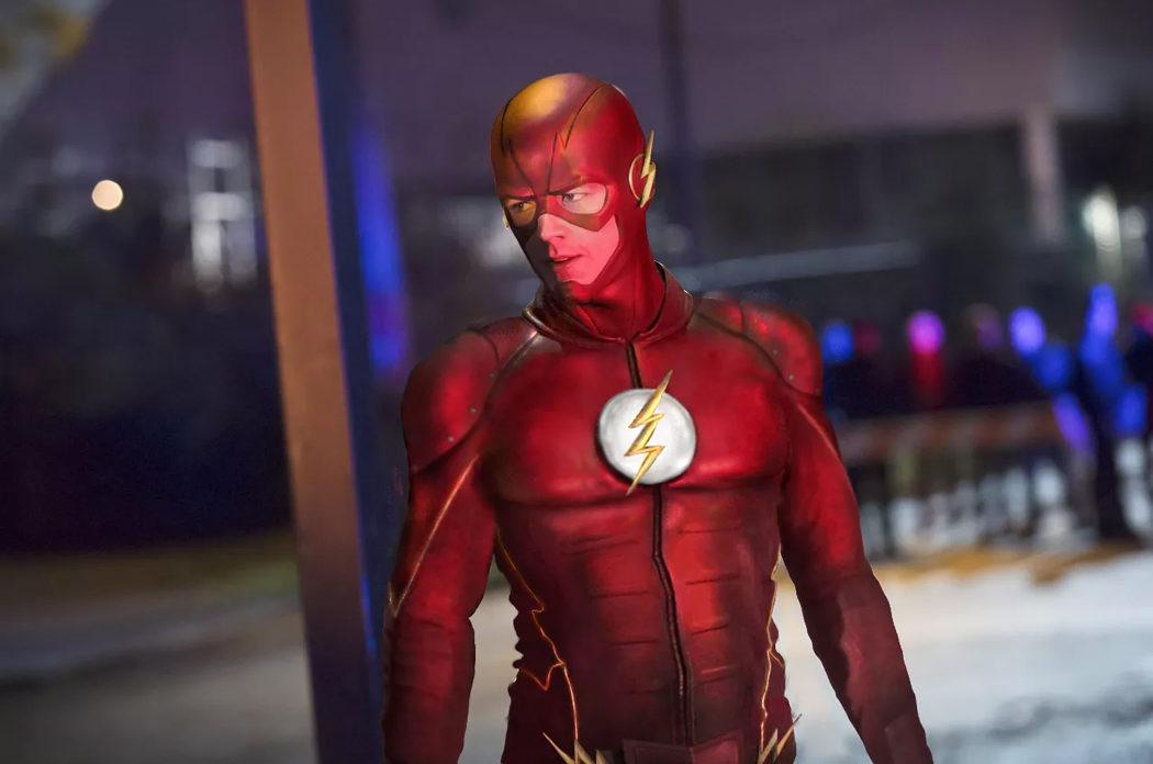 'Flash'