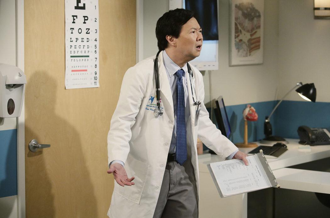 'Dr. Ken'