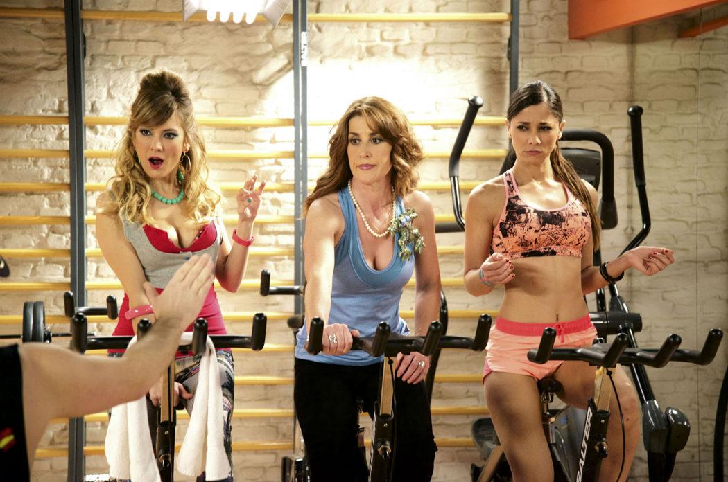 'Gym Tony'