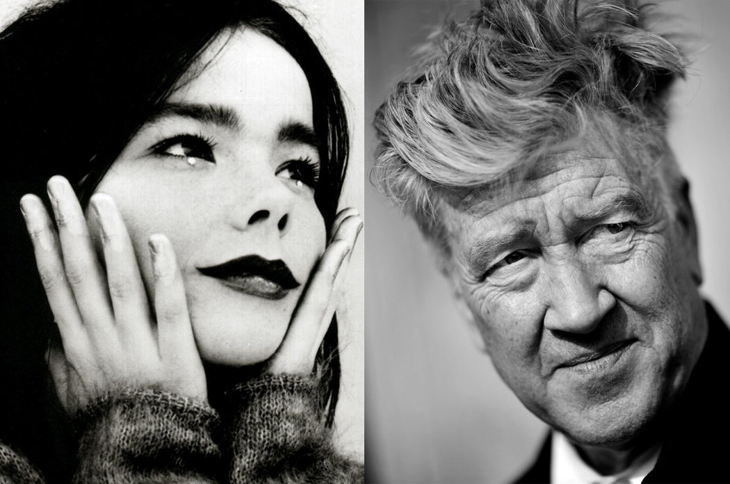 Seguidor de David Lynch y Björk