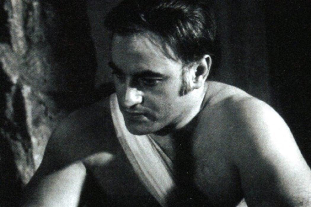 Bruno Doriani en 'Jack el destripador de Londres'