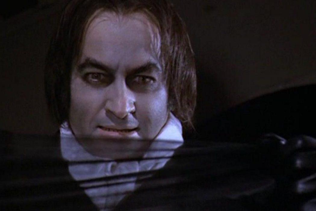 Mr. Hyde en 'Doctor Jekyll y el Hombre Lobo '