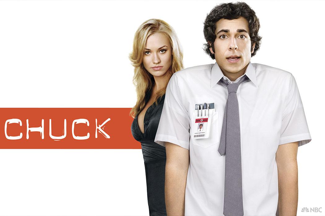 'Chuck'