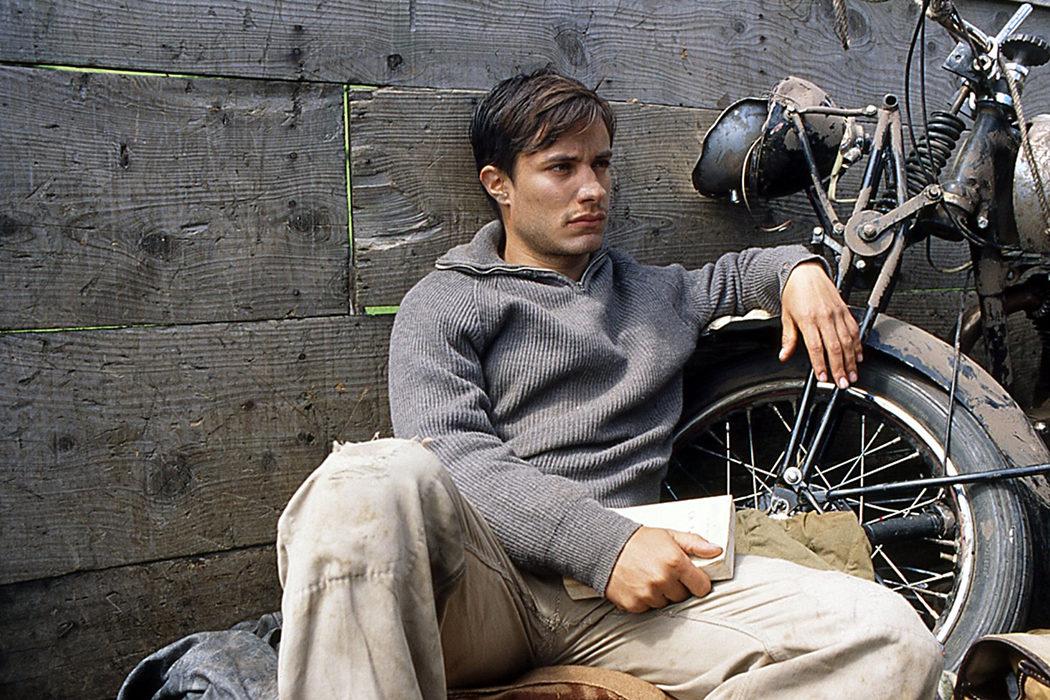 'Diarios de motocicleta' (2004)