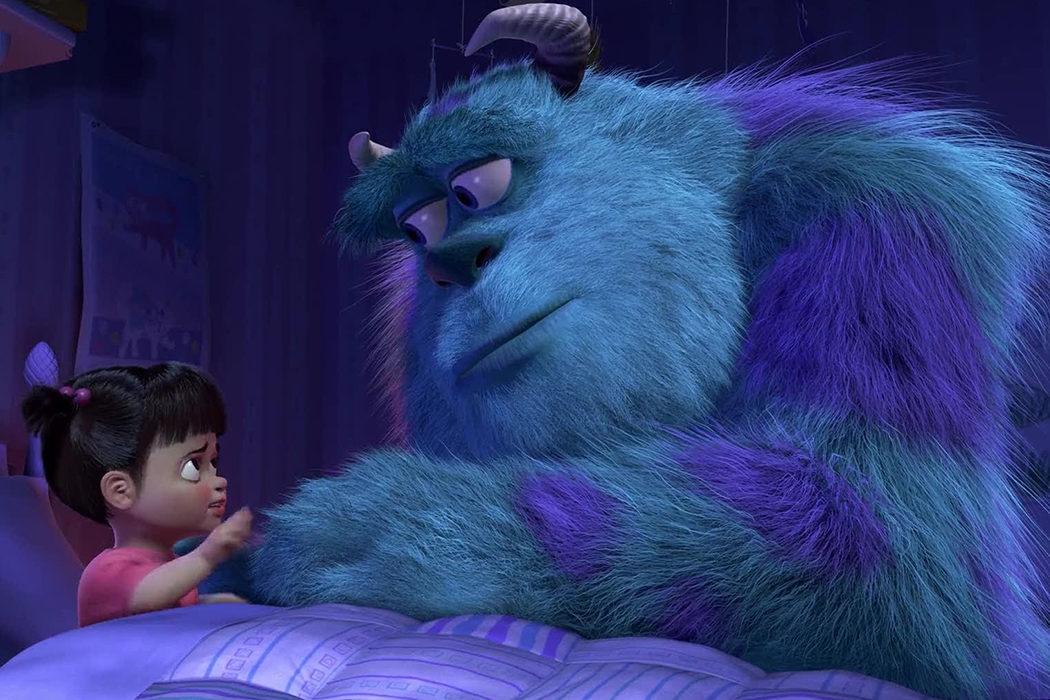 'Monstruos, S.A.'
