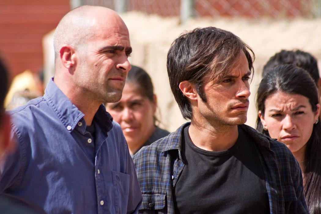 'También la lluvia' (2010)
