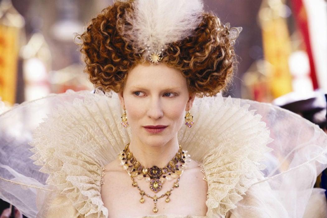 'Elizabeth'