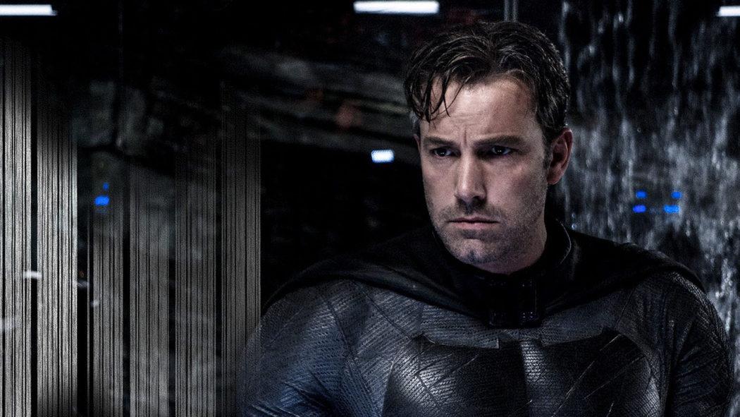 El peso de conciencia de Batman