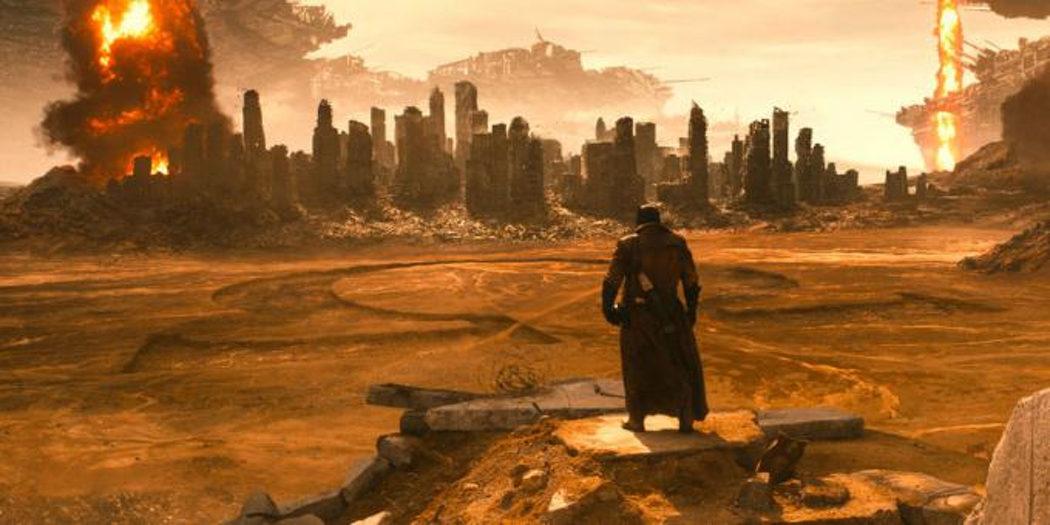 La pesadilla de 'Batman v. Superman' iba a tener importancia