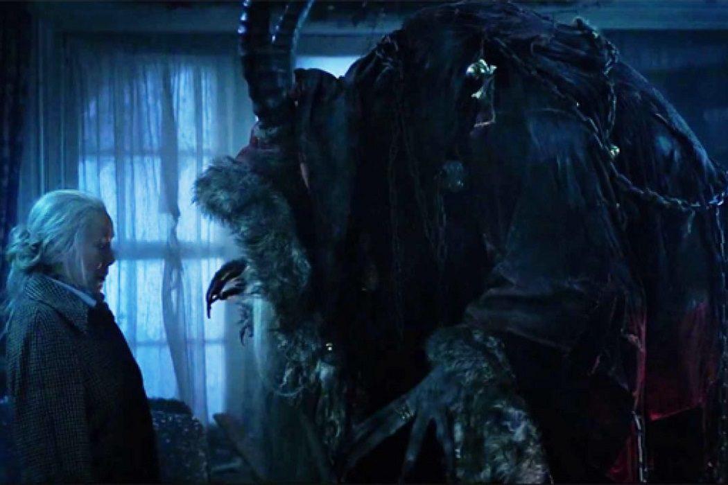 'Krampus: Maldita Navidad'