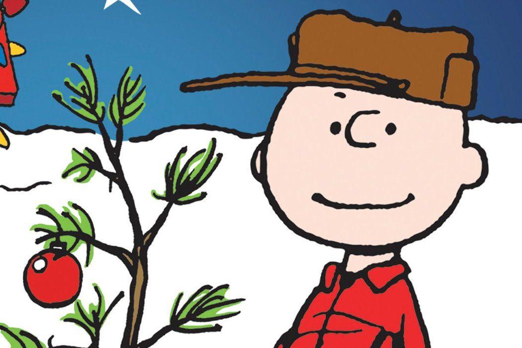 'La Navidad de Charlie Brown'