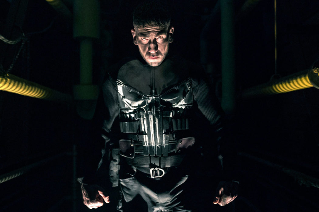 The Punisher ('The Punisher')