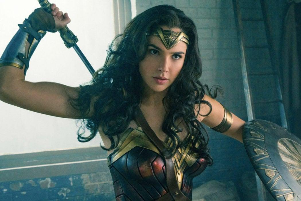 Wonder Woman ('Wonder Woman')