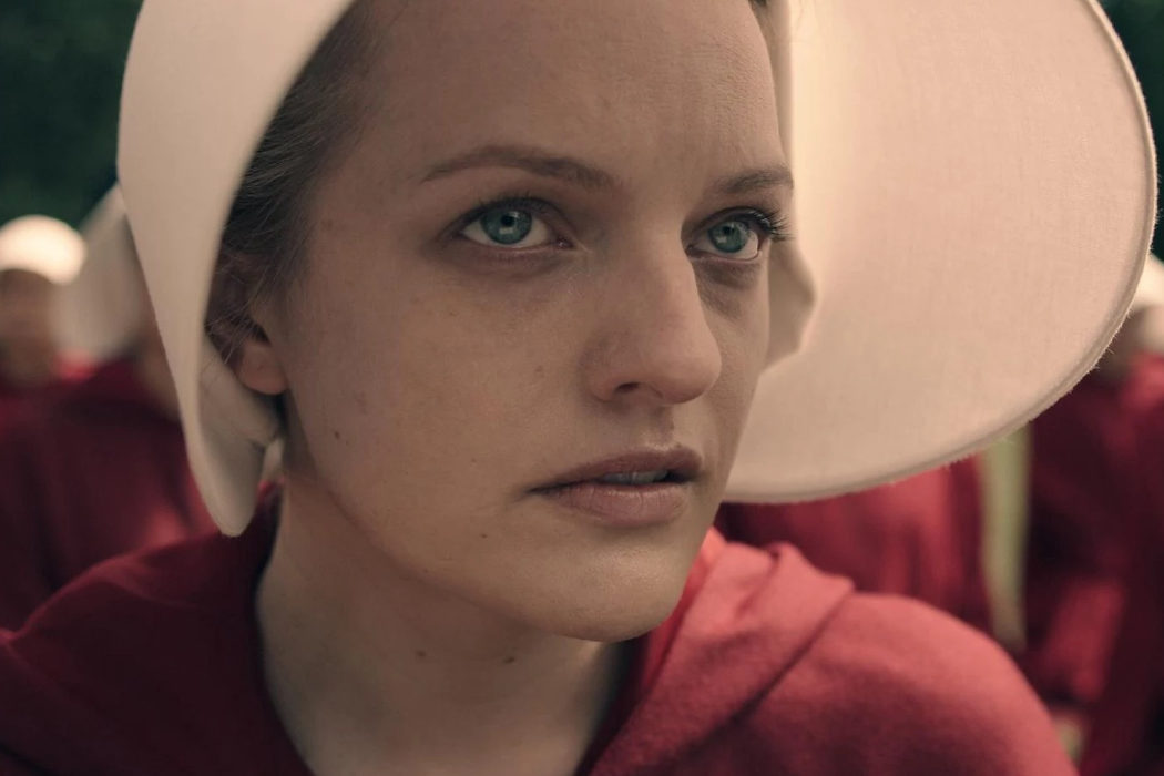 Offred ('The Handmaid's Tale')