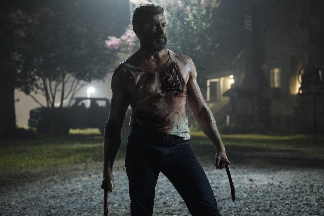 Lobezno ('Logan')