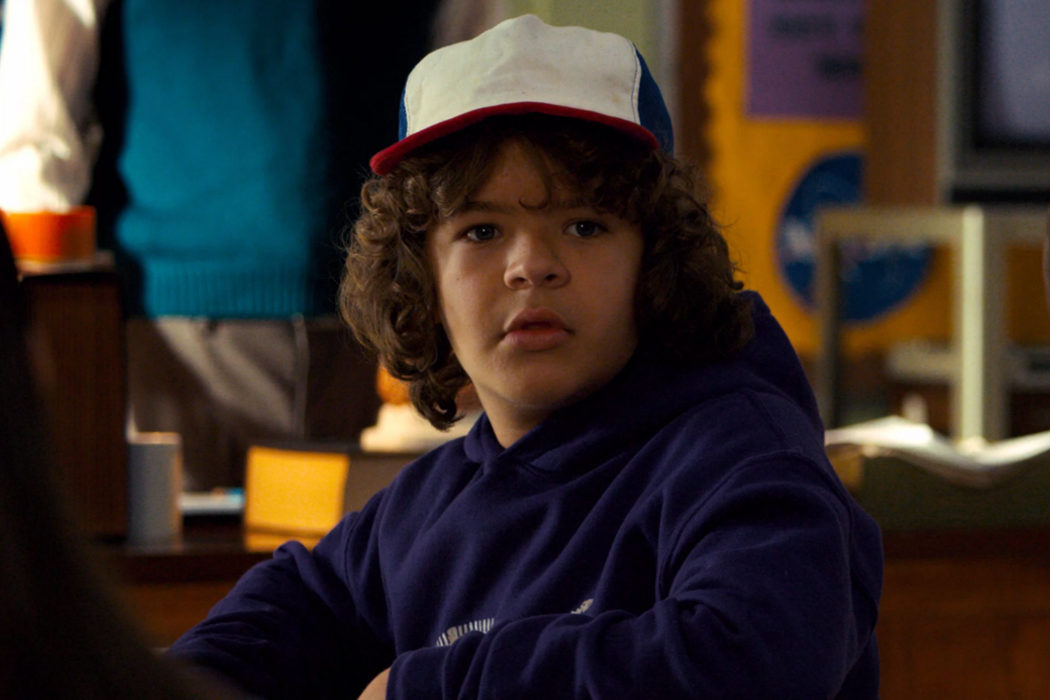 Dustin ('Stranger Things')