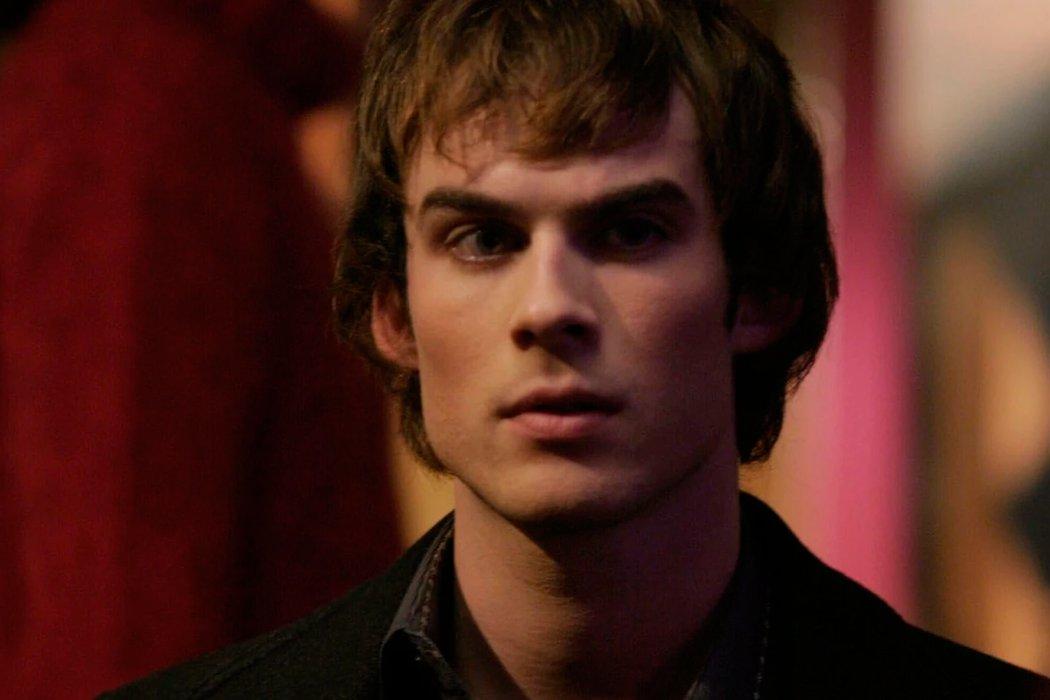 Le vimos en 'Smallville'