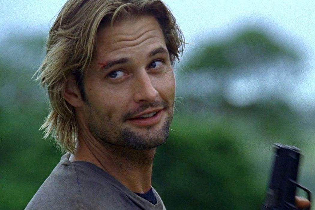 James 'Sawyer' Ford