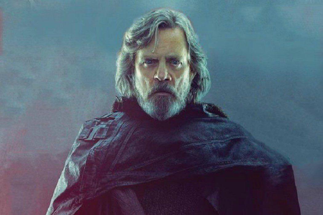 ¿Luke jugará a dos bandas?