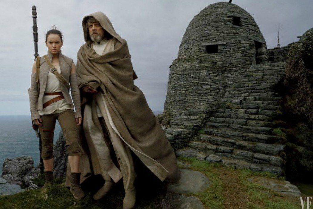 ¿Quién es el último Jedi?