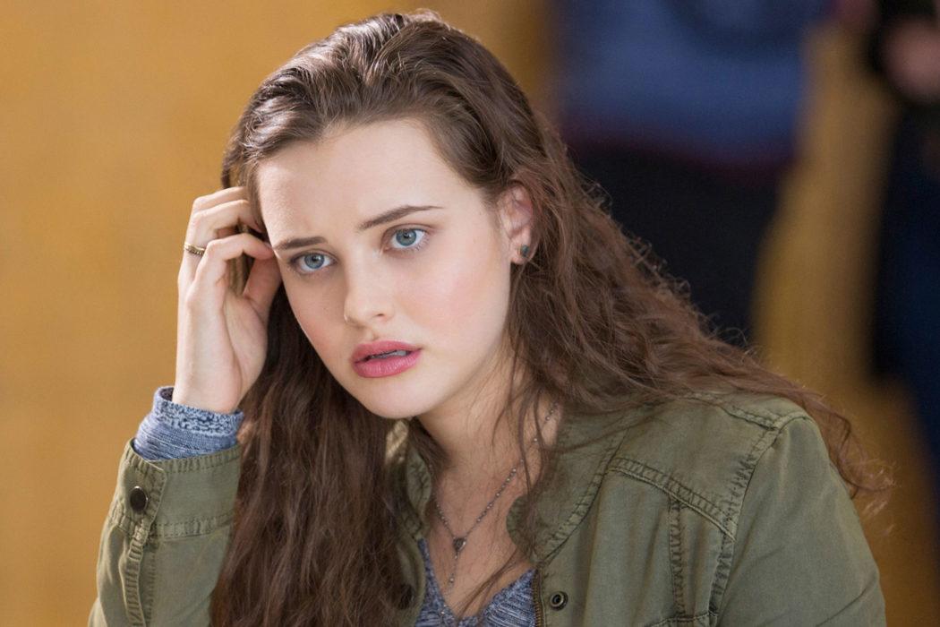 Hannah Baker ('Por 13 razones')
