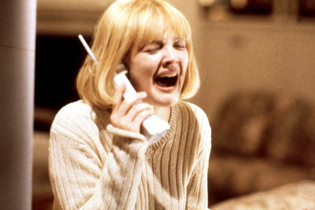 'Scream. Vigila quién llama' (1996)