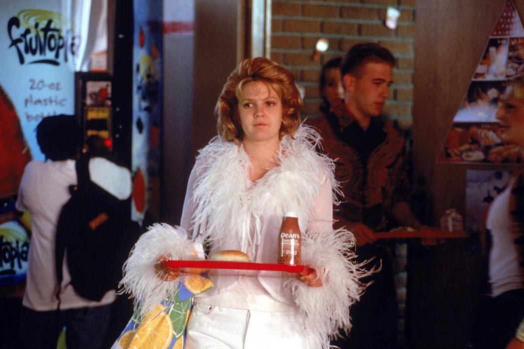 'Nunca me han besado' (1999)
