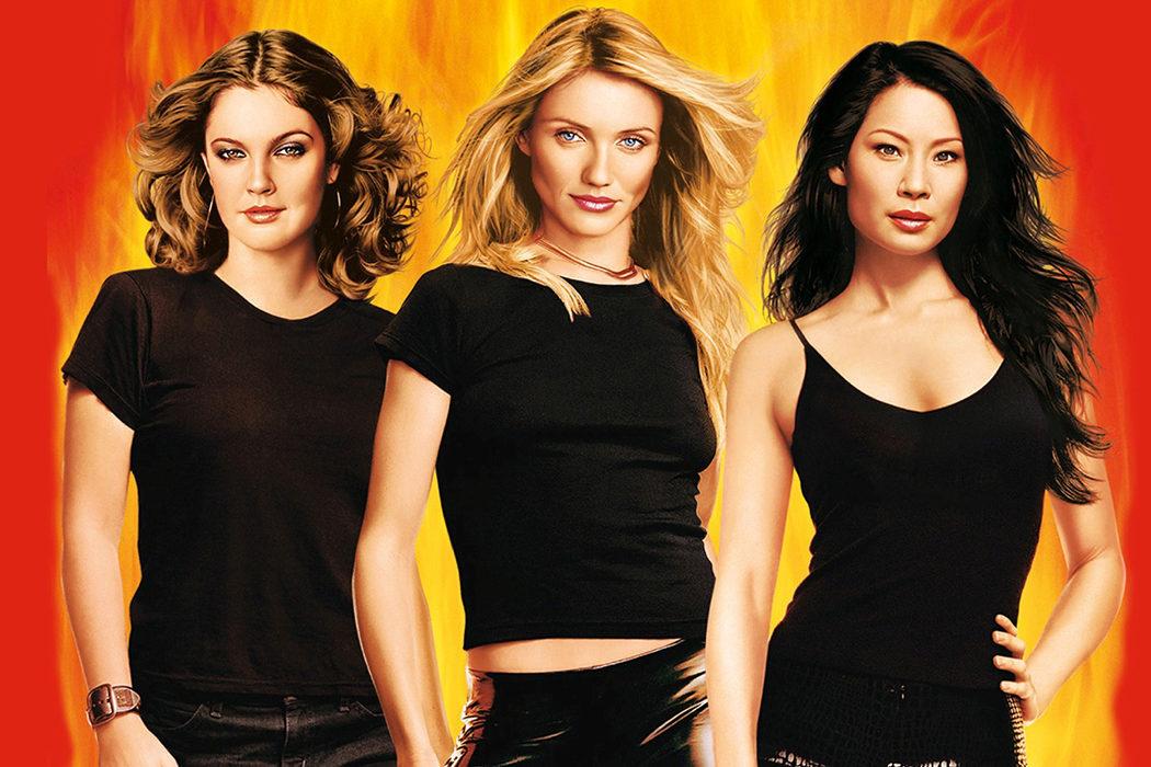 'Los ángeles de Charlie' (2000)