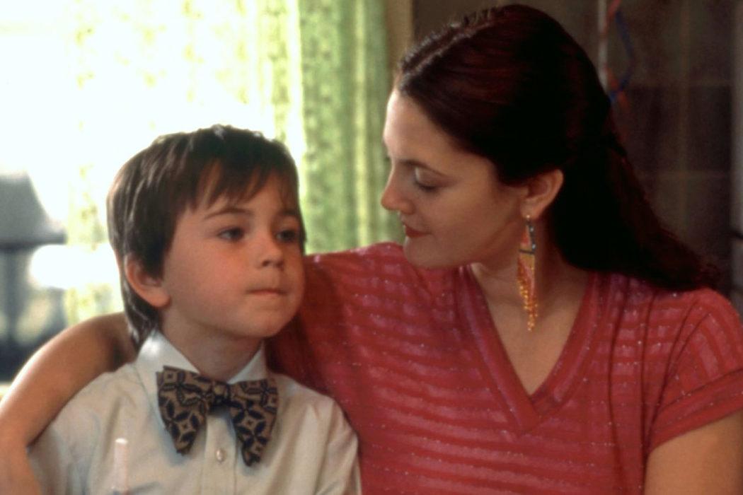'Los chicos de mi vida' (2001)