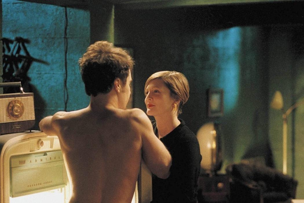 'Confesiones de una mente peligrosa' (2002)