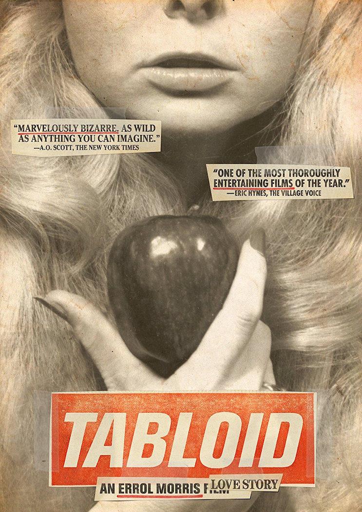 'Tabloid'