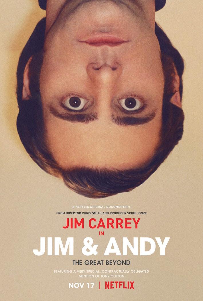 'Jim & Andy'