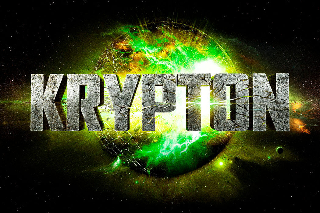 'Krypton'