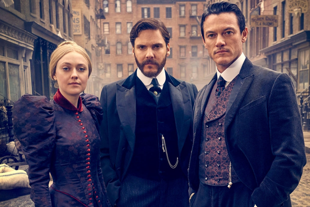 'The Alienist'