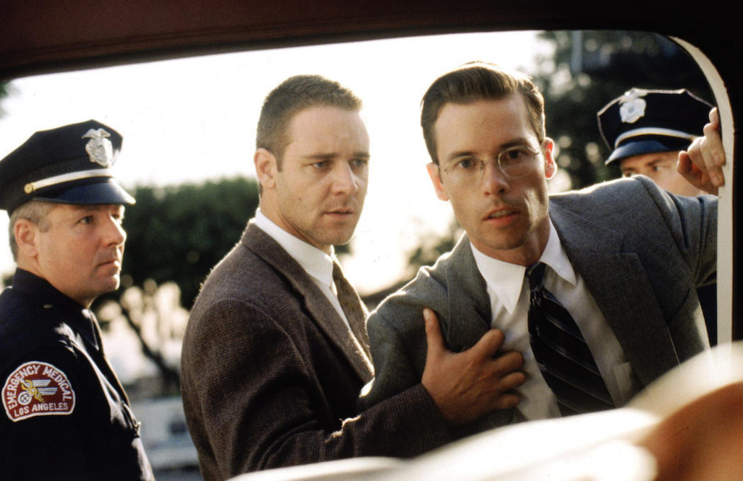 'L.A. Confidential' (1997)