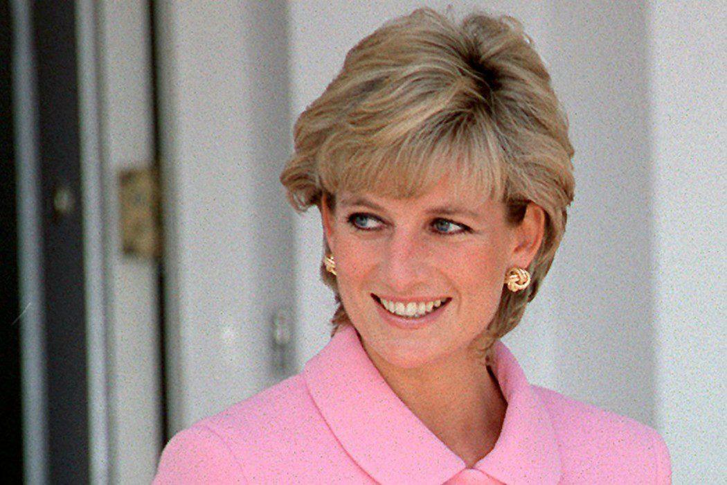 La (casi) secuela con Diana de Gales