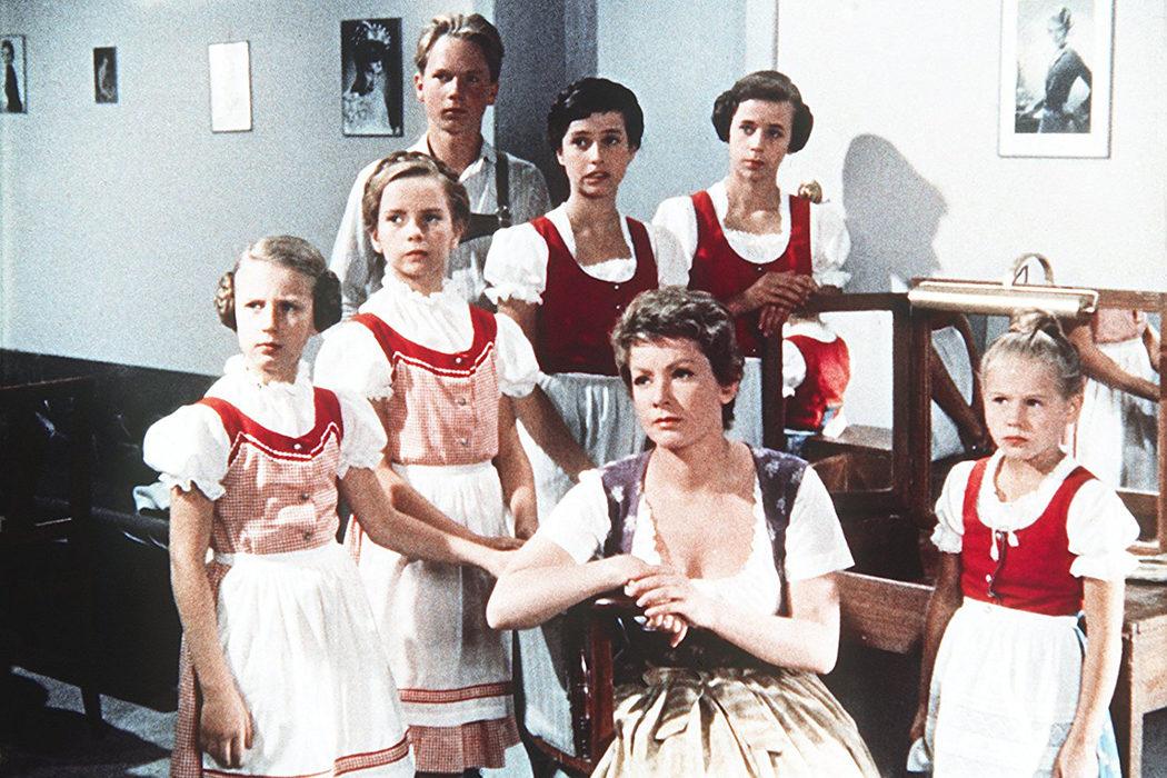 Alemania ya produjo una película antes